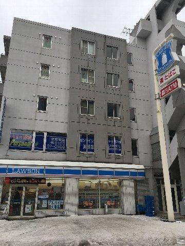メイプル栄町
